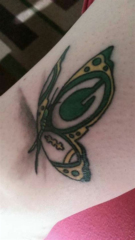 tattoo shops in green bay 1000 images about all things gb packers on