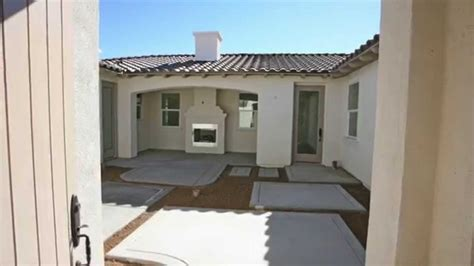 courtyard homes mesquite courtyard homes new homes in yucca valley