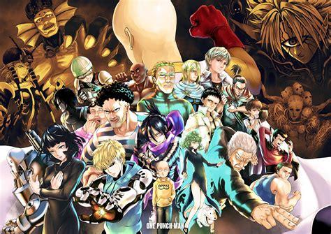 Kaos Anime One Punch 10 Cr one punch hd wallpaper wallpapersafari