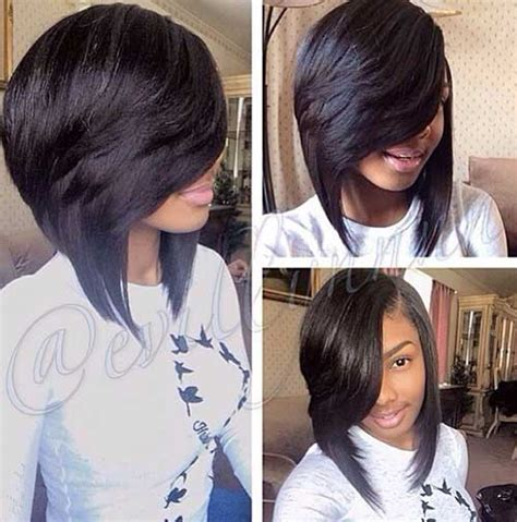 hair bobs for weave 15 best short weave bob hairstyles bob hairstyles 2017