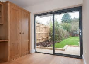 Patio Door Runners Aluminium Patio Doors Aluminium Sliding Patio Doors From Hazlemere Windows