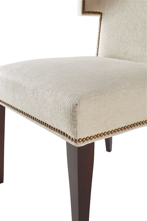 hotchkiss chair crypton home curated kravet furniture la design concepts