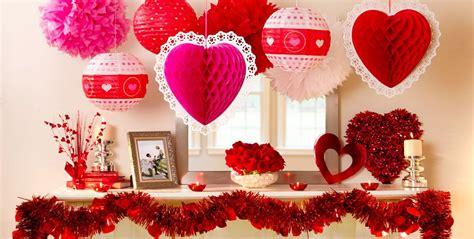 valentine decoration ideas 33 adorable red colour valentine decoration ideas