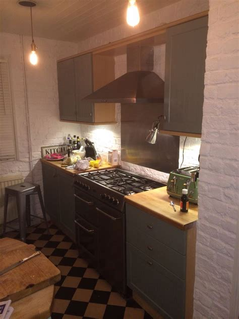 17 best images about industrial style kitchens on