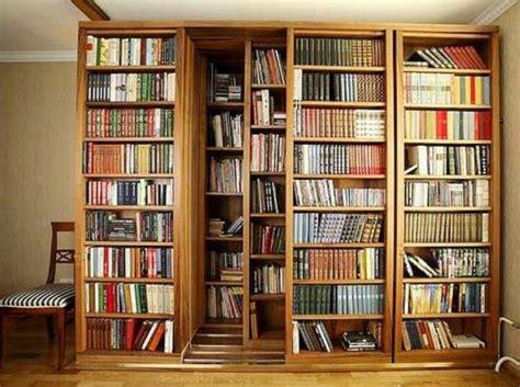 Sliding Bookshelf Dream Home Goods Pinterest Sliding Bookshelves