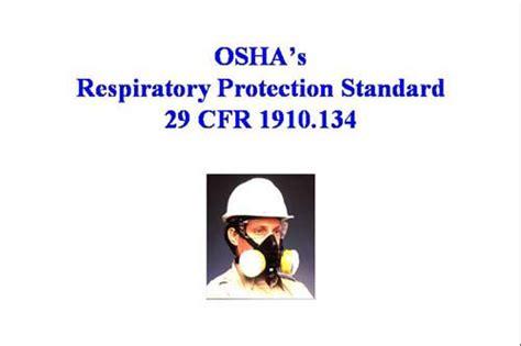 osha section 1910 osha training and reference materials library osha s