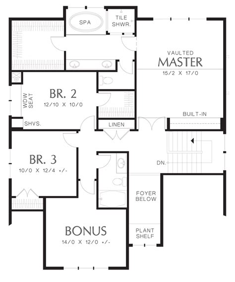 olympia floor plan mascord house plan 2230cd the olympia