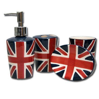 london bathroom accessories 1000 ideas about union jack on pinterest jack flag