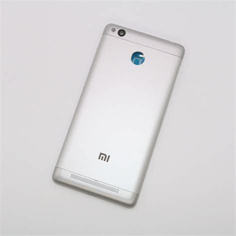 Ipaky Back Xiaomi Redmi 3s Silver xiaomi redmi 3s back cover silver 15428 13 99 smartphone professional etotalk