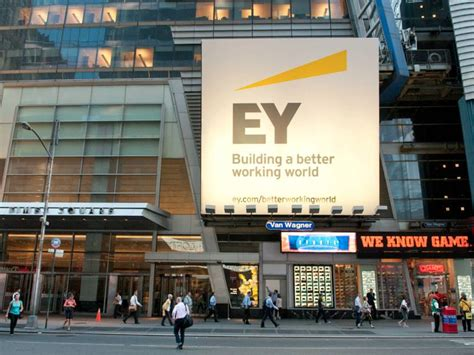 Will Ey Pay For Mba by Mba Of Miami Consulting Firms