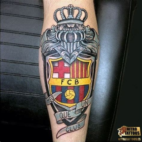 tattoo prices barcelona tatuajes de fc barcelona tattoos pinterest tattoo