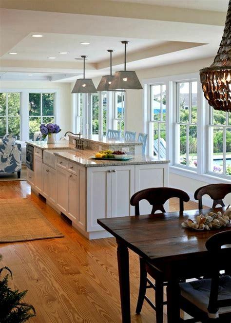 wohnzimmer und esszimmer zusammen wohnzimmer kuche zusammen raum und m 246 beldesign inspiration