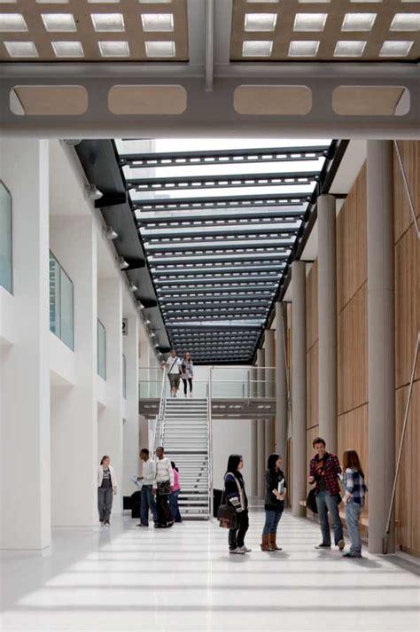 newton  arkwright building nottingham trent university