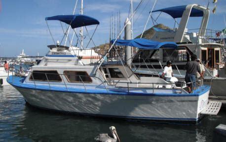 32 foot sportfishing boat 32ftdorado6 cabo san lucas sportfishing