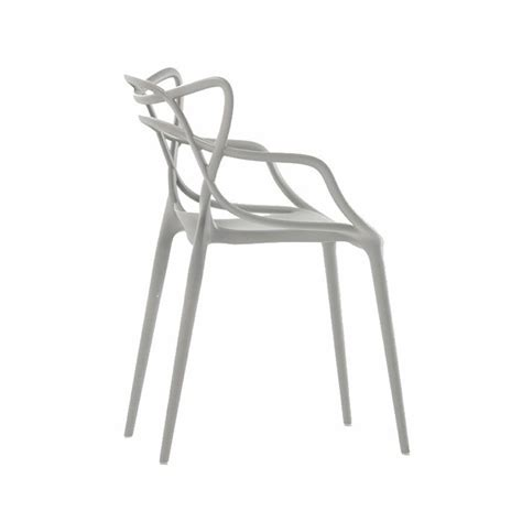sedie di design outlet sedia masters grigio di kartell outlet sedie design