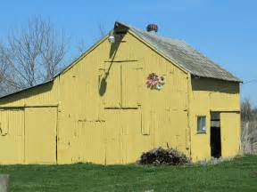 Types Of Barns Different Type Of Barn Flickr Photo
