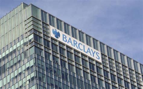 sede barclays barclays provisiona 1 100 millones de euros por la