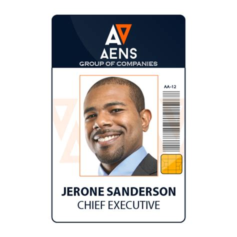 employee id card design sles a beginner s guide to plastic id cards learning center