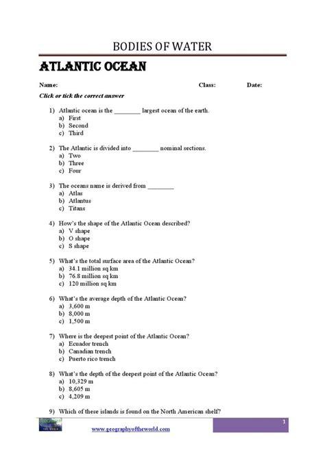 world map quiz worksheet answers atlas worksheets calleveryonedaveday