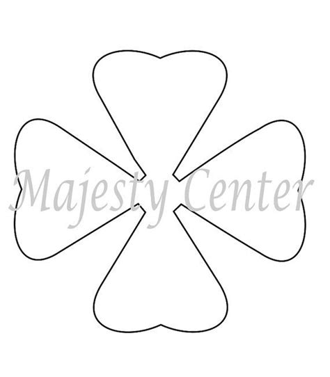 Paper Rose Printable Templates Printable Paper Flower Templates Diy Large Paper Flowers Template Para