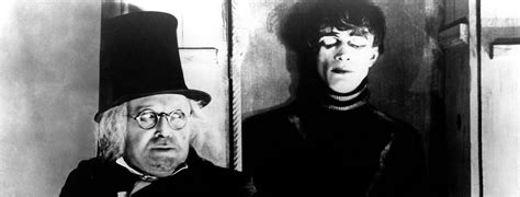 Cabinet Of Dr Caligari Analysis by The Cabinet Of Dr Caligari Analysis Context Is