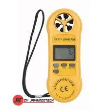 Jual Anemometer Digital Lutron Am 4202 harga jual anemometer lutron lm 81am digital cv javaindotech