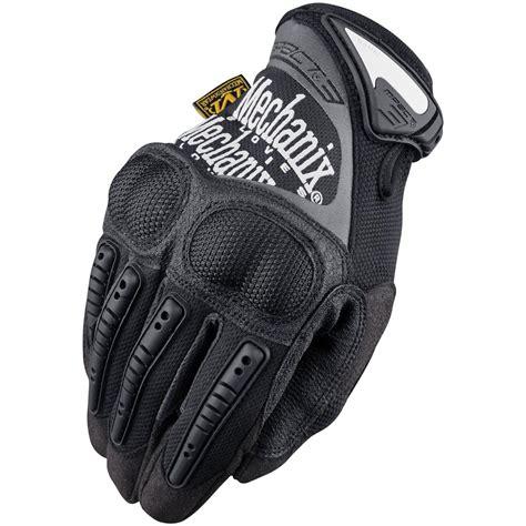 mechanix wear 174 m pact 174 3 gloves 227015 gloves
