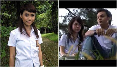 film remaja indonesia dari masa ke masa 8 artis cantik ini pernah jadi ikon abg sma dari masa ke