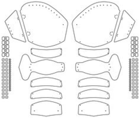 chest armor template klapp visor bascinet jpg 3230 215 2900 armor and helmet