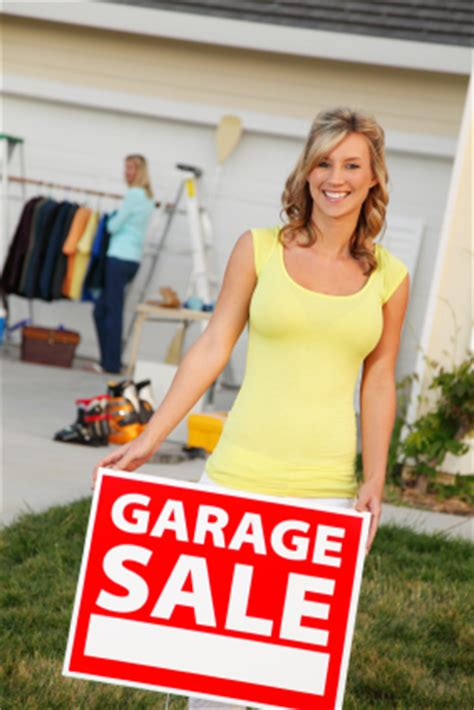 How Much Change For A Garage Sale how much change should i for garage sale frugal