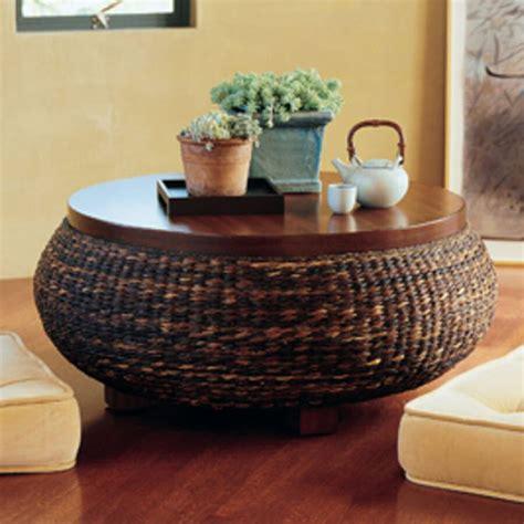wicker or rattan coffee tables palecek havanawood coffee table 7716 rattan wicker furniture
