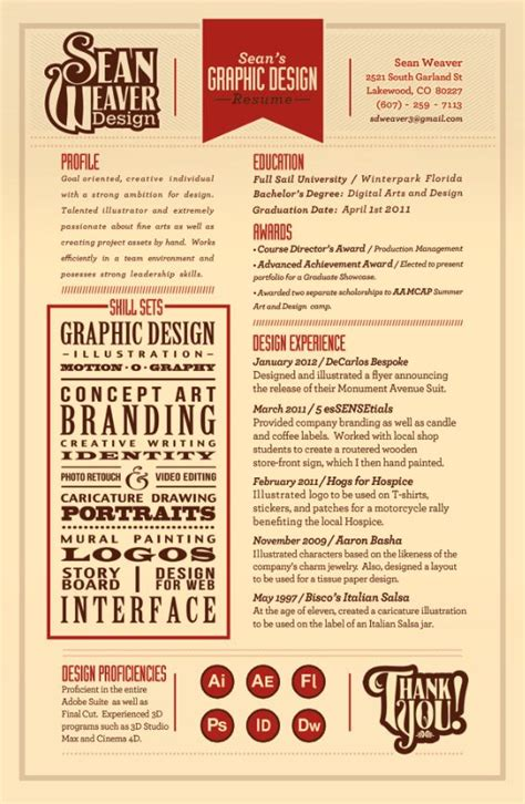 graphic design cv advice 74 best creative resumes images on pinterest resume
