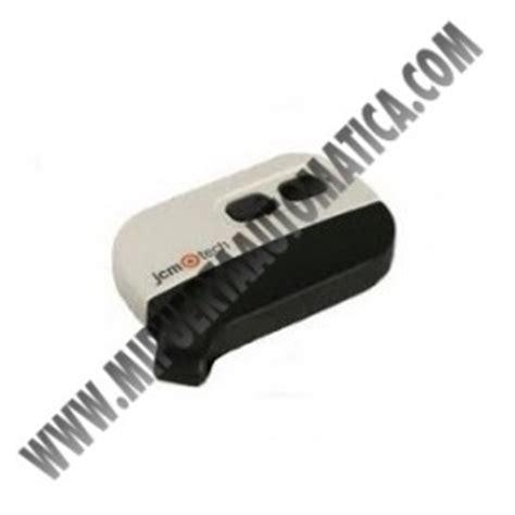 programar mando a distancia garaje programar mando go mini de jcm mandos a distancia para