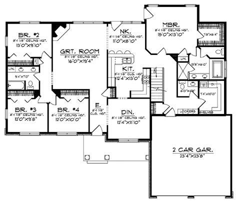 large family home floor plans 301 moved permanently