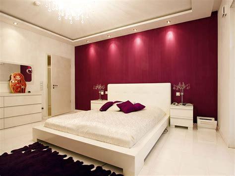 schlafzimmer wandgestaltung pictures - Schlafzimmer Wandgestaltung