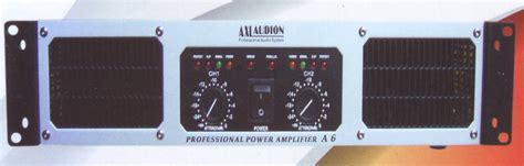 Power Lifier Axl Audion A123 jual power lifier axl audion hans musik