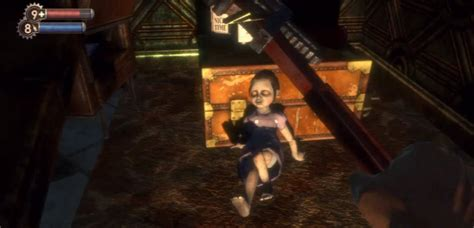 Shock Answer Beat How To Beat A Big In Bioshock 10 Steps With Pictures