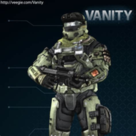 Halo Vanity by Halo Reach Vanity Armory Pictures Images Photos Photobucket