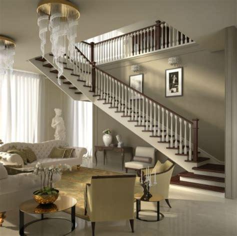 corrimano per scale in legno massello prezzo scale a giorno in legno per interni mod a bicolor