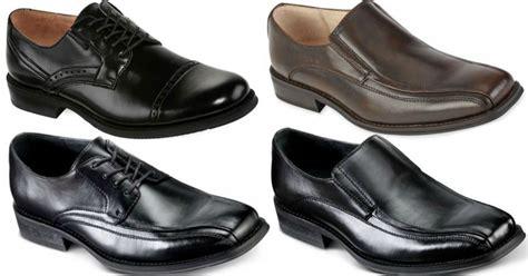 jcpenney mens sneakers jcpenney jf j ferrar mens dress shoes only 19 99