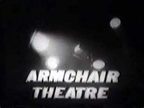 armchair cinema armchair theatre wikipedia