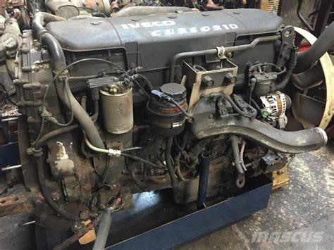 Gebrauchte Iveco Motoren by Iveco Cursor 10 F3ae3681 Euro5 Emmerich Motoren