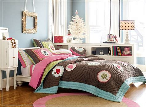 pretty teenage girl bedrooms teen room for girls
