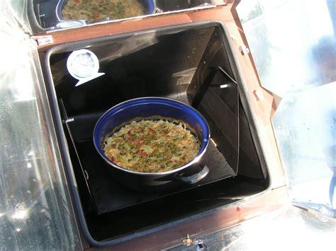 cuisine solaire cuisson au four solaire les meilleures recettes de