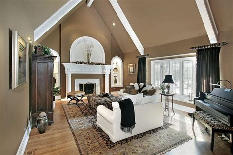 themes of the story cathedral huge living room with 2 story cathedral ceiling with