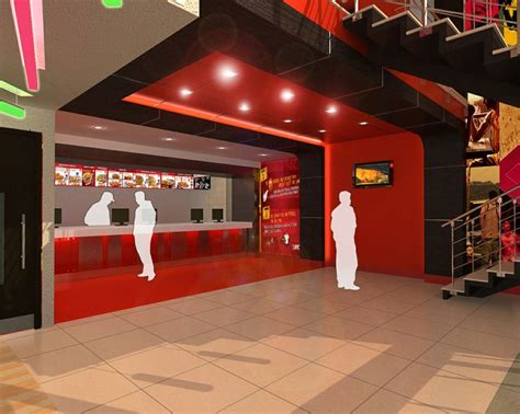 kfc store layout design related keywords suggestions for kfc restaurant interior