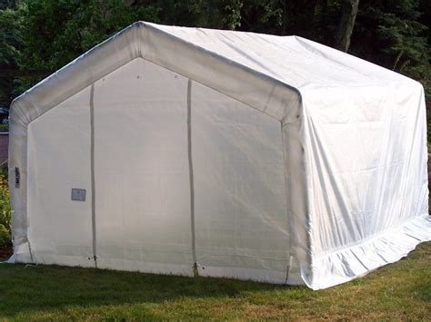 Rubbermaid Greenhouse Shed by Rhino 12x12x8 Instant Greenhouse Storage Sheds Direct