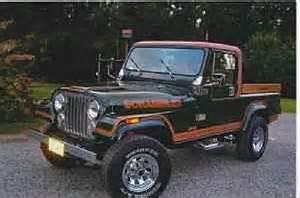 Jeep Cj8 Scrambler For Sale 1983 Jeep Scrambler Cj8 For Sale Buffalo Junction Virginia