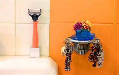 new exhibit the frida kahlo bathroom gallery bedlam