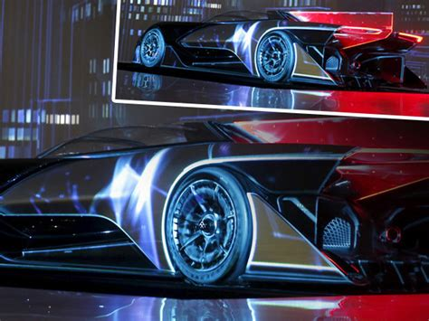 worlds coolest concept cars network world
